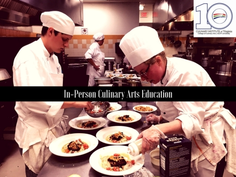 Culinary Arts Programs Online: Are They Worth It?