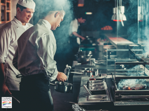 What Are the Ranks of Chefs: How Do I Make My Mark in a Professional Kitchen?