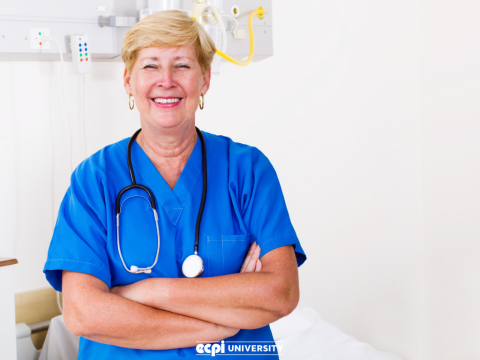 Becoming a Nurse Later in Life: Can I Make the Transition?