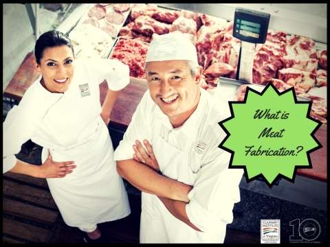 What is Meat Fabrication? Culinary Terminology You Should Know!