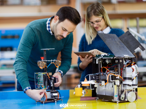 Masters in Mechatronics Online: Is This the Right Course for Me?