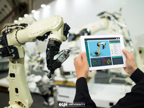 What is Mechatronics Engineering Technology? Is a Good Degree For Me to Take Online?