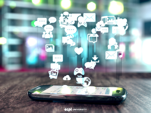 Why Are Mobile Apps the Next Big Thing and How can I Develop Them, Too?