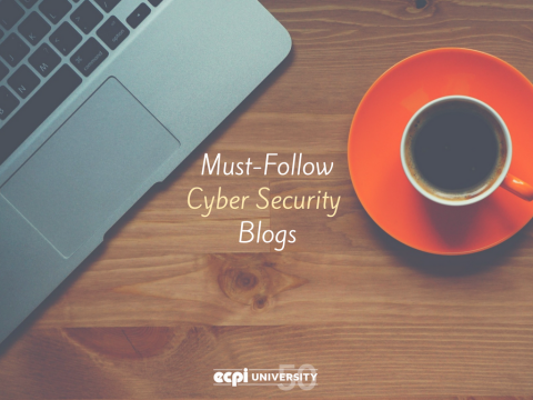 5 Must-Follow Cyber Security Blogs