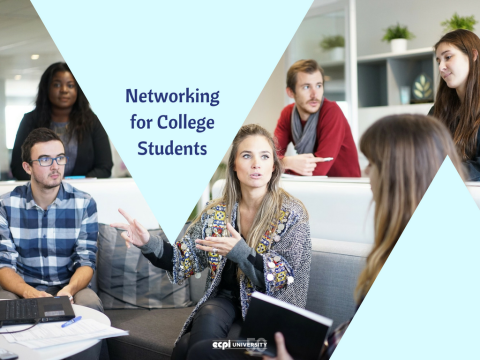 Why Should I Network as a College Student?