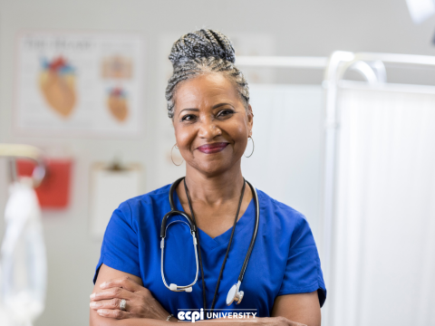 Becoming a Nurse Practitioner at 50: Am I Ready to Move Forward?