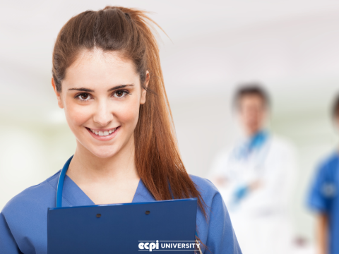 Beginner Nurse: Jobs You Could Do After You Earn Your ADN!
