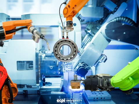 Learn Mechatronics Online: Is this the Right Field for Me?