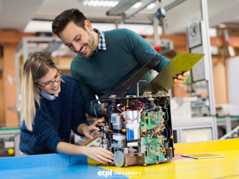 Is Mechatronics a Good Career Option for Those Who Like Working With Their Hands?