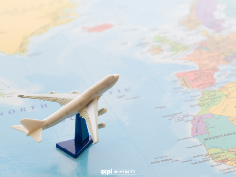What is the PTE and do I need it for Study Abroad?