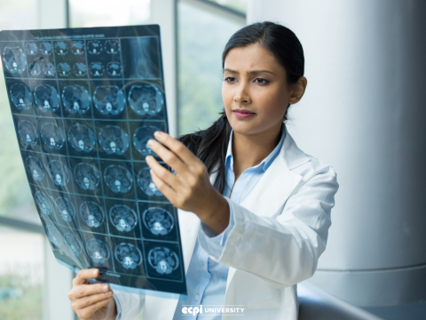 What is Radiologic Science?