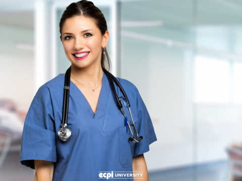 Interested in Studying Nursing? 5 Reasons Why Nursing is an Awesome Career