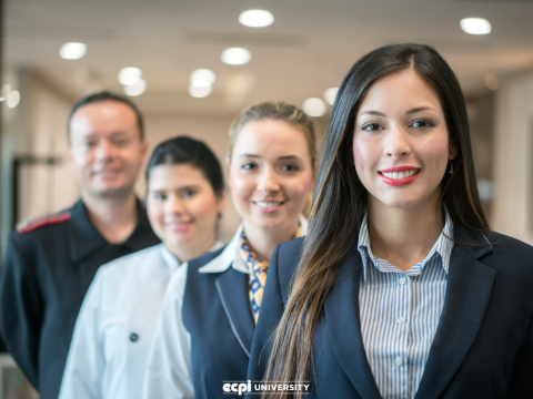 What do you Study in Hospitality Management?