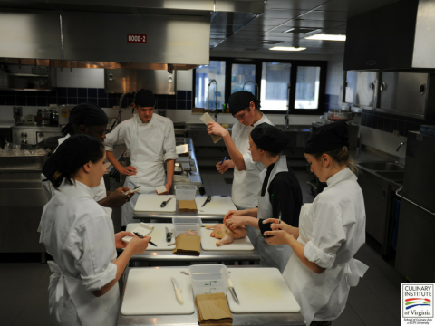 Things Culinary Students Should Know Before Starting their Degree Program