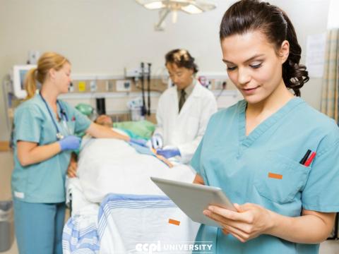 Accelerated Registered Nursing Programs: Start Your New Career Faster!
