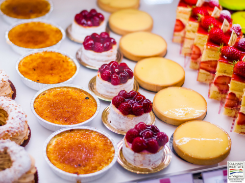 Pastry Chef Training: What is Required?