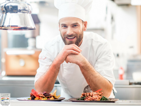 Culinary Nutrition Programs in Newport News, VA