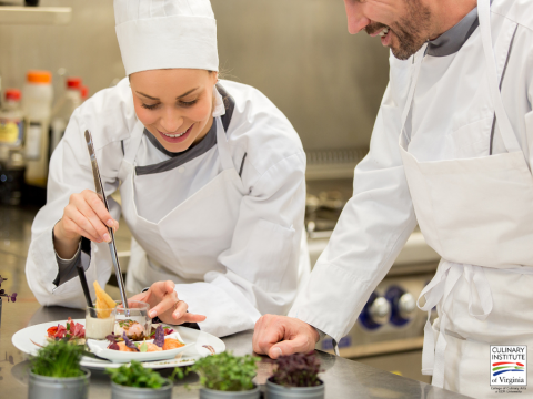 Young Chef: Advice You'll Need When You Start Culinary School