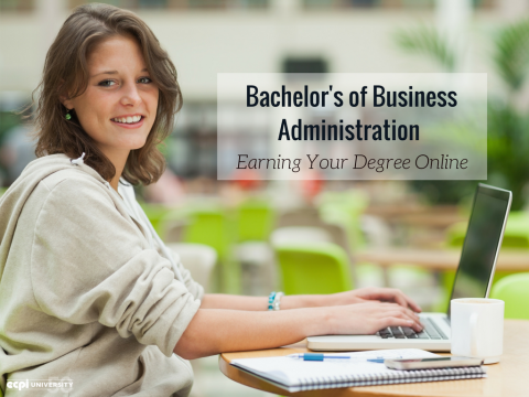 Bachelor's of Business Administration Online: Is it Right for Me?
