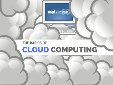 Cloud Computing Basics for Beginners | ECPI University