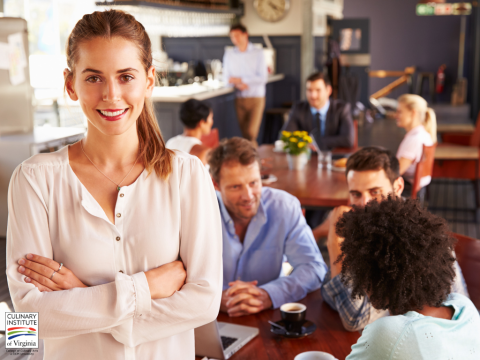 Food Service Management Careers: The Right Move for You?