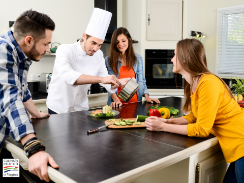 Do I Need a Degree to be a Personal Chef?