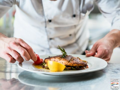 Second Career as a Chef: The Right Step for Me?