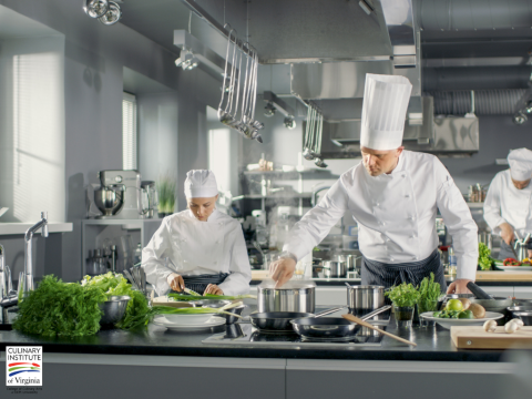 Managing a Commercial Kitchen: What Do I Need to Know?