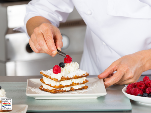 Pastry Chef Training: What is Required to Become a Pastry Chef?