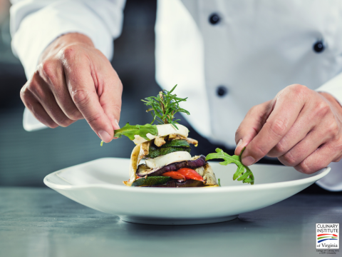 Advice for Aspiring Chefs Just Starting Out in Culinary School