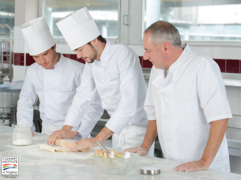 How to Become a Professional Cook: How Culinary School Could Help You