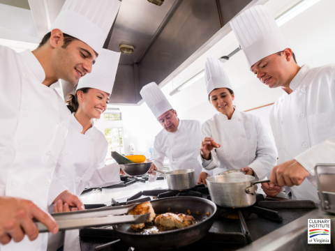 I Want to be a Great Chef: How to go from Home Cook to Professional