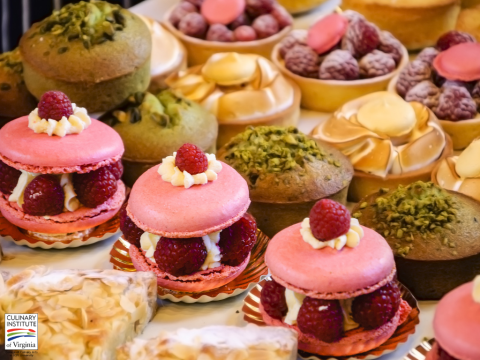 The Art of French Pastry: Are You Ready to Earn a Formal Pastry Degree?