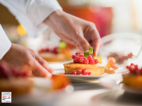 Pastry Chef Education: How Can I Learn the Ins and Outs of Baking and Pastry Arts?