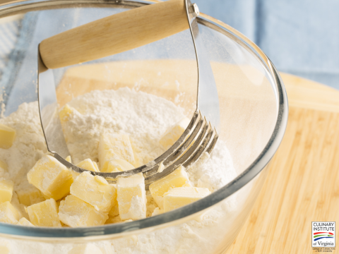 What is a Pastry Blender Used for and Other Important Things Pastry Chefs Know