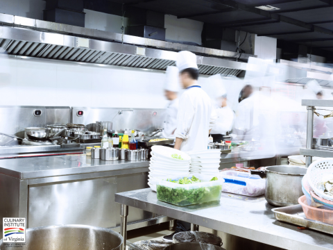 Does a Culinary Degree Help Someone Who Wants to be a Chef?