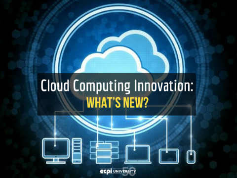Cloud Computing Innovation: What's New in the Field of Cloud Computing?