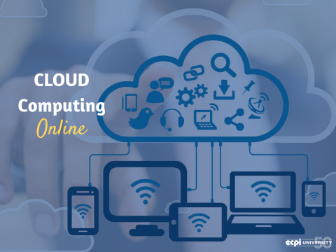 Online Degree: Cloud Computing
