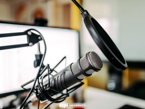 Learning Cyber Security: Podcasts to Compliment your Education