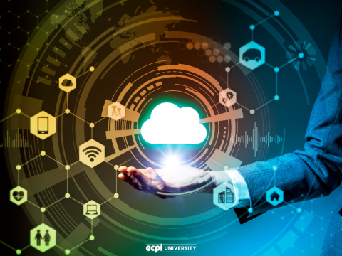 What Does Cyber Security Consist of in the Cloud?