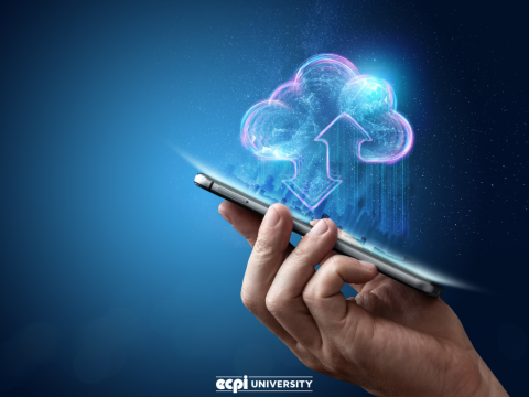Learning Cloud Computing from Scratch: How a Formal Education Can Help