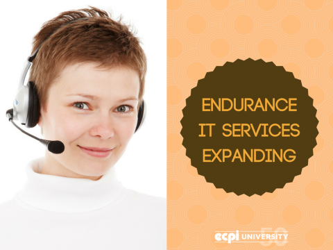 Endurance IT Services Expands in Virginia Beach