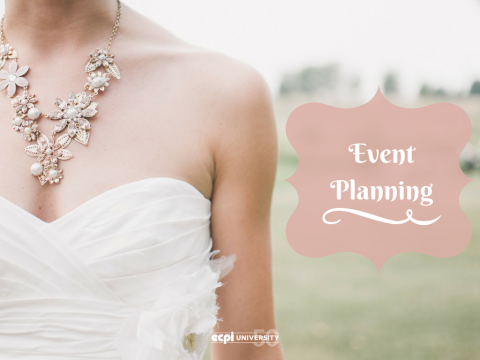 How do I Become an Event Planner?