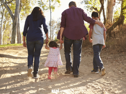 Studying Abroad: What to Know About Bringing Your Family With You