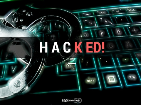 Hacking is Becoming a Real Problem: What Can You Do? | ECPI University
