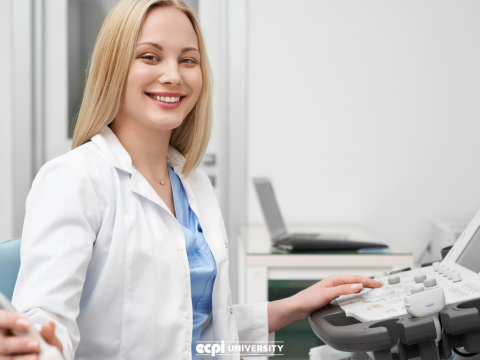 What Does a Diagnostic Medical Sonographer Do: Earning a Degree in Orlando