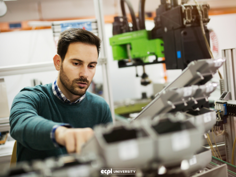 What are Mechatronics Systems?
