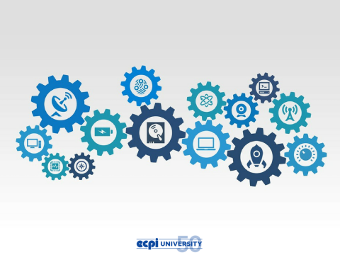 Mechanical Engineering Technology Degree Now Available Through ECPI University Online!