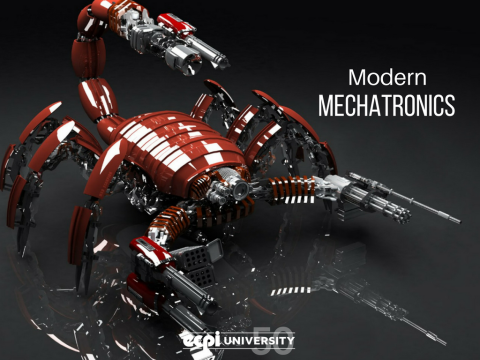 Mechatronics Examples You Don't Know You Rely On