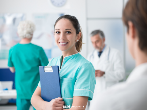 Beginning Nursing Programs: What is Available for me to Study?